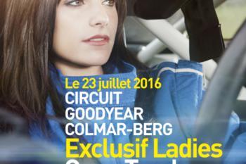 Exclusive Ladies Track Time