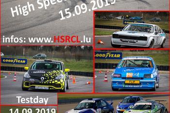 High Speed Racing Slalom 2