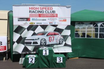 BR Performance High Speed Racing Slalom 2