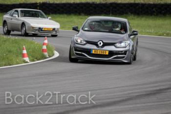 Driving Experience For Charity, by Jo STIJNEN