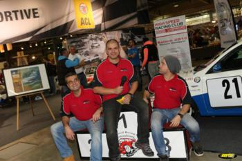IMS 2015 Part 2; by HPS