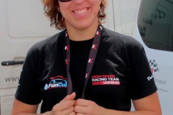 FunCup 25hrs Francorchamps by Nicole SCHILTZ
