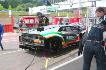 FunCup 25hrs Francorchamps by Nicole SCHILTZ