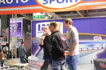 International Motorshow 2016 by Max
