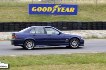 Trackday 2017 @ Goodyear Testtrack