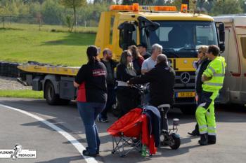 KTM X-BOW Letzebuerg Slalom 2