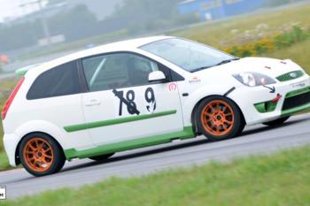 BR-PERFORMANCE HIGH SPEED RACE