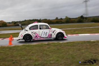 High Speed Racing Slalom 2 - 2018