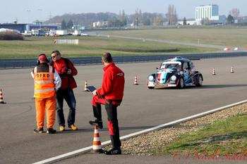 7 Racing Team Test Day