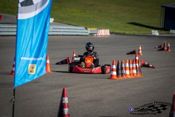 High Speed Racing Slalom 2 // 2019