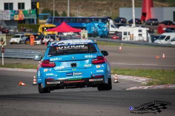 High Speed Racing Slalom 2 // 2019