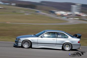 Trackday 1 # by Dan THILMANY