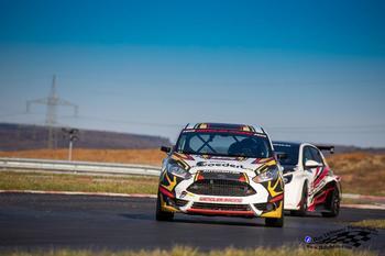 Testday 1- Race Cars # by Dan THILMANY