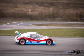 TomCar HSR Slalom 1 # by Dan THILMANY