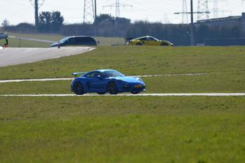 Trackday 1 # by Liegestuhlcrew