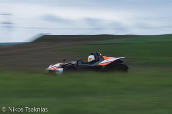 Trackday & Testday 2 # by Nikos TSAKNIAS
