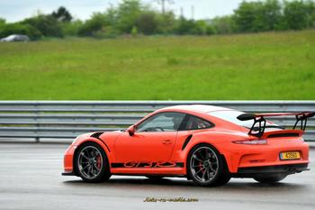 Trackday 2 # by Jerry SCHROEDER