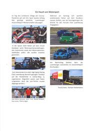Motorsport-Weekend