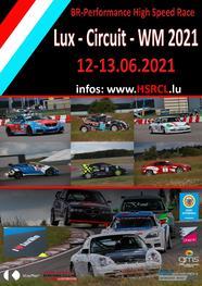 BR - Performance High Speed Race 2021