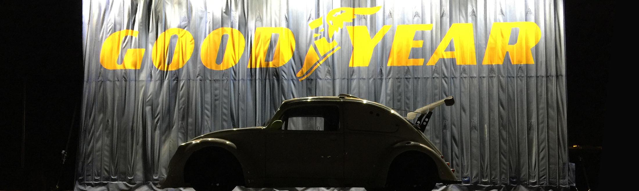 Banner Goodyear